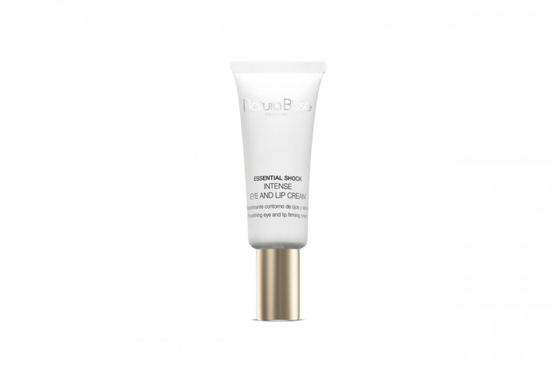 Creme contorno occhi: Natura Bissé Essential Shock Intense Eye and Lip Cream