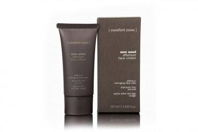 Doposole viso: Comfort Zone Doposole After Sun Face