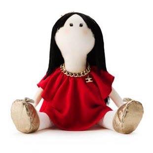"Elisabetta Franchi  sostiene il progetto ""Walls of Dolls 2015"""