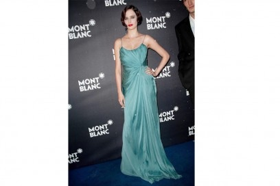 Eva Green: fascino hollywoodiano sul red carpet