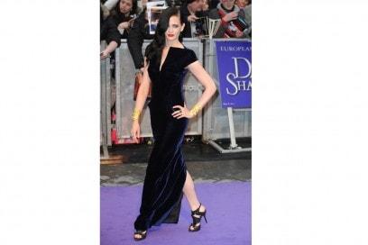 Eva Green: in abito Tom Ford