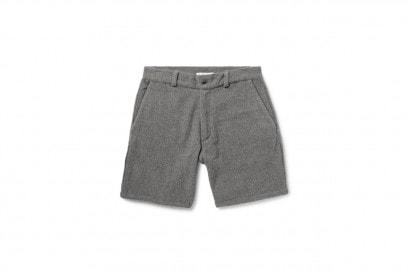 Gli shorts: The Elder Statesman