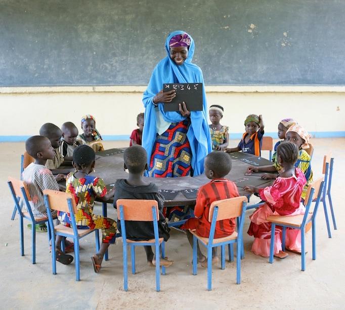 H&M Conscious Foundation sostiene l'Unicef con la moneta Unicoin