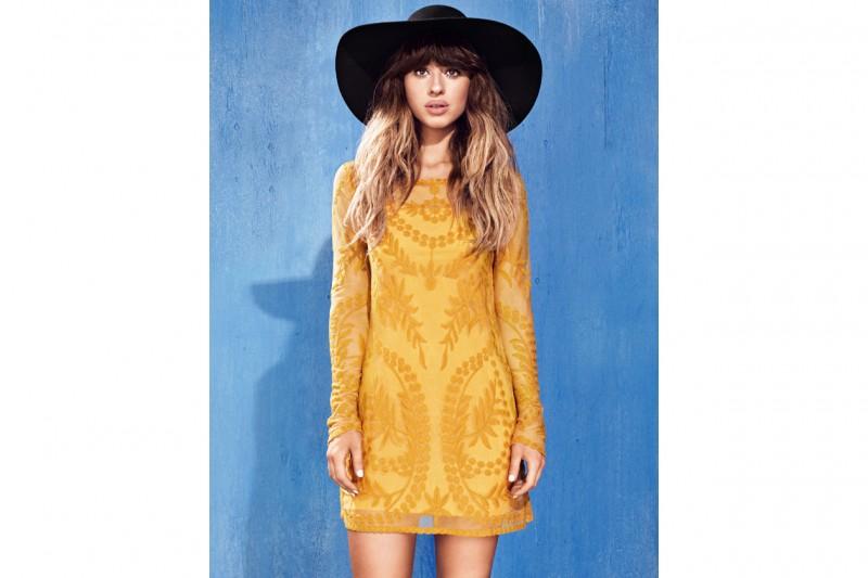 H&M la collezione Divided per l'autunno-inverno 2015