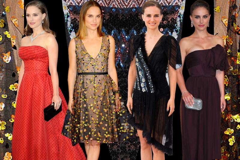 I best look di Natalie Portman