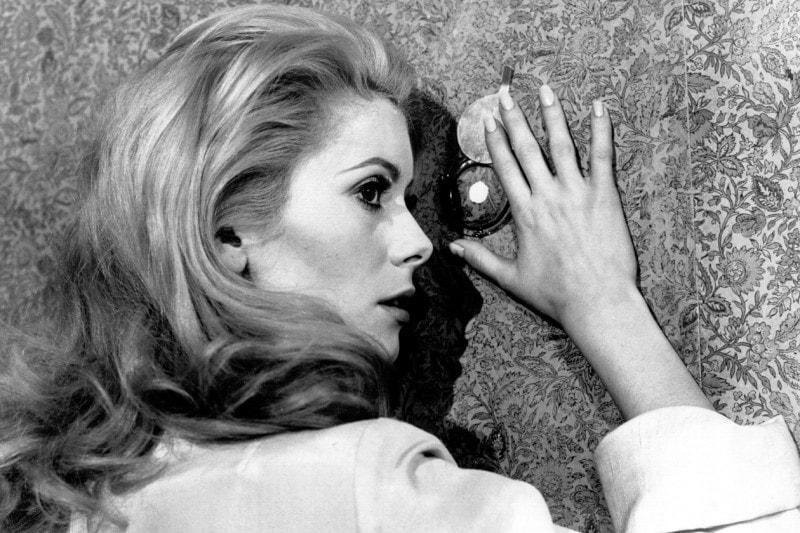 I film da vedere se amate la moda: Bella di giorno (1967)