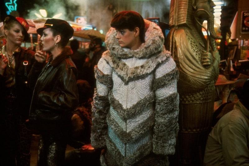 I film da vedere se amate la moda: Blade Runner (1982)