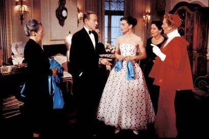 I film da vedere se amate la moda: Cenerentola a Parigi (1957)
