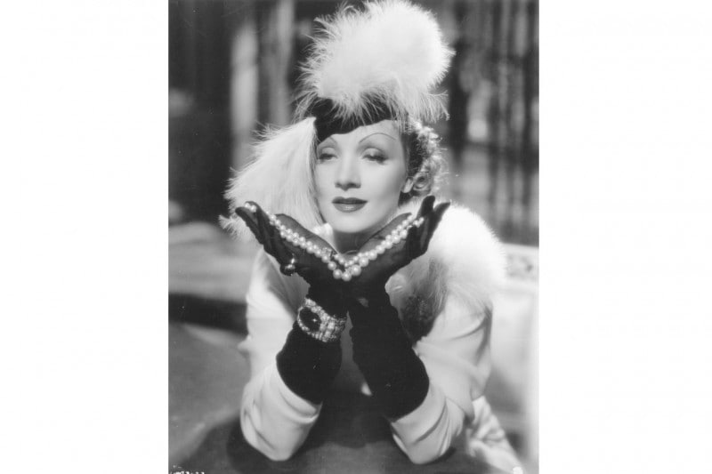 I film da vedere se amate la moda: Desiderio (1936)