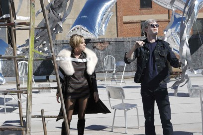I film da vedere se amate la moda: Factory Girl (2006)