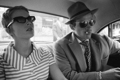 I film da vedere se amate la moda: Fino all'ultimo respiro (1960)