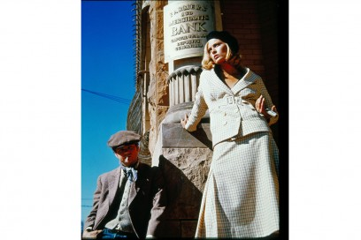 I film da vedere se amate la moda: Gangster Story (1967)