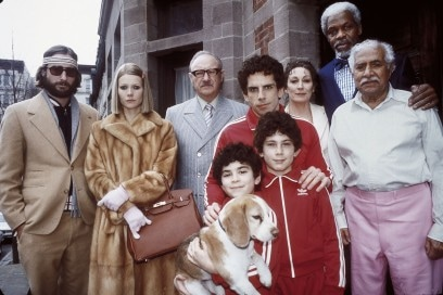 I film da vedere se amate la moda: I Tenenbaum (2001)