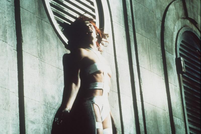 I film da vedere se amate la moda: Il quinto elemento (1997)