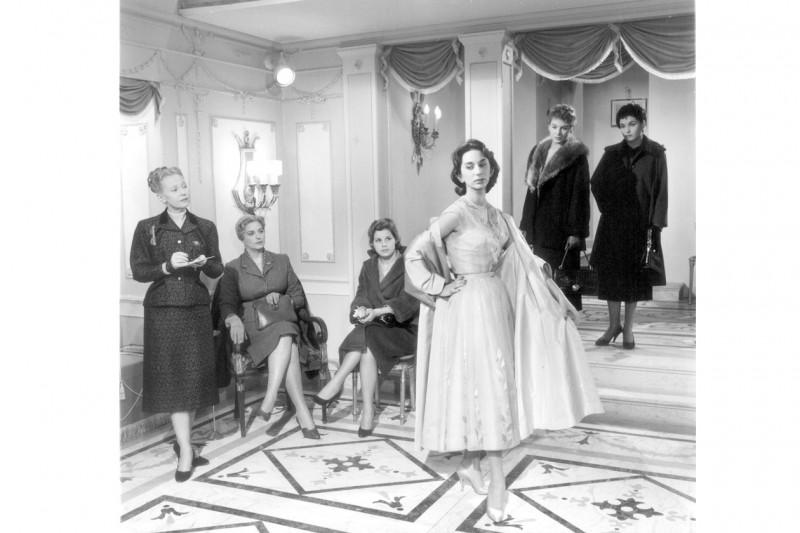 I film da vedere se amate la moda: Le amiche (1955)