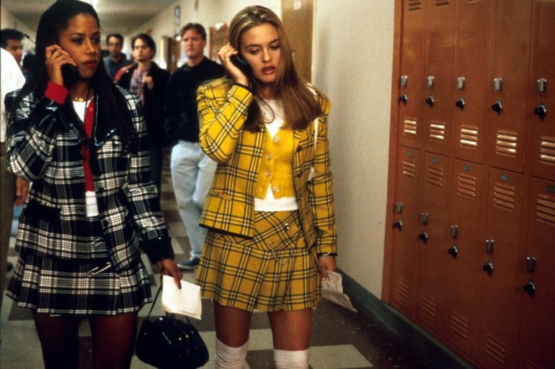 I film da vedere se amate la moda: Ragazze a Beverly Hills (1995)