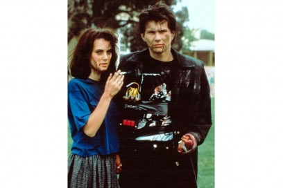 I film da vedere se amate la moda: Schegge di follia (1989)