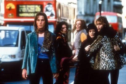 I film da vedere se amate la moda: Velvet Goldmine (1998)