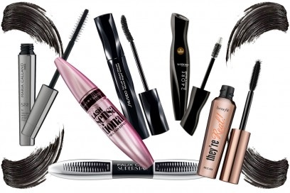 I mascara dell'estate 2015: scoprite i nuovi prodotti con la selezione di Grazia.it
