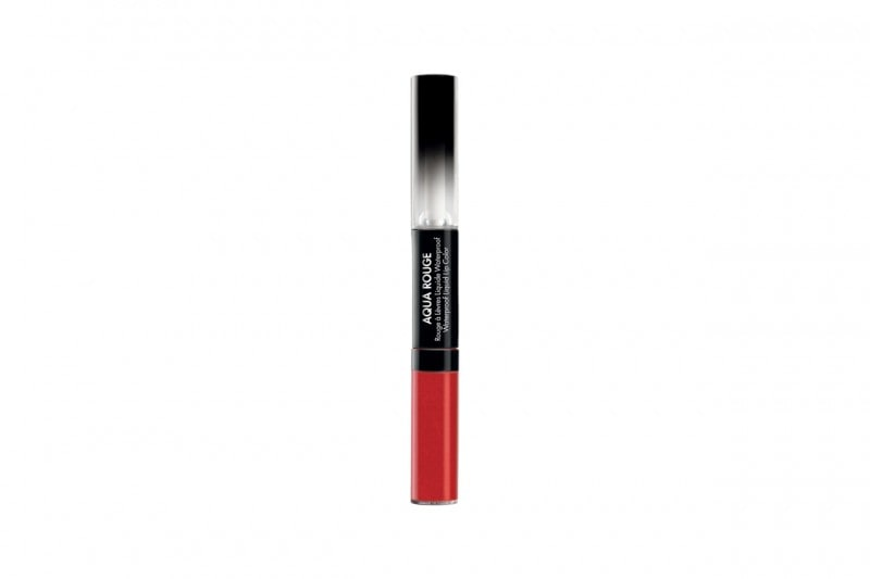 I migliori rossetti long lasting: Aqua Rouge Waterproof Liquid Lip Color di Make Up For Ever