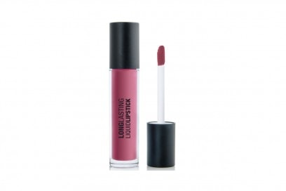 I migliori rossetti long lasting: Long lasting Liquid Lipstick in 03 Rosa Antico di Wycon