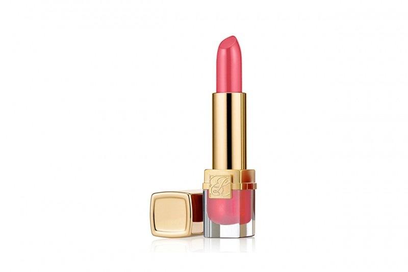 I migliori rossetti long lasting: Pure color long lasting in Pink Lolita di Estée Lauder
