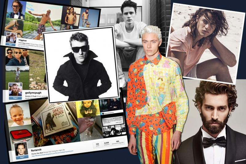 I modelli da seguire su Instagram