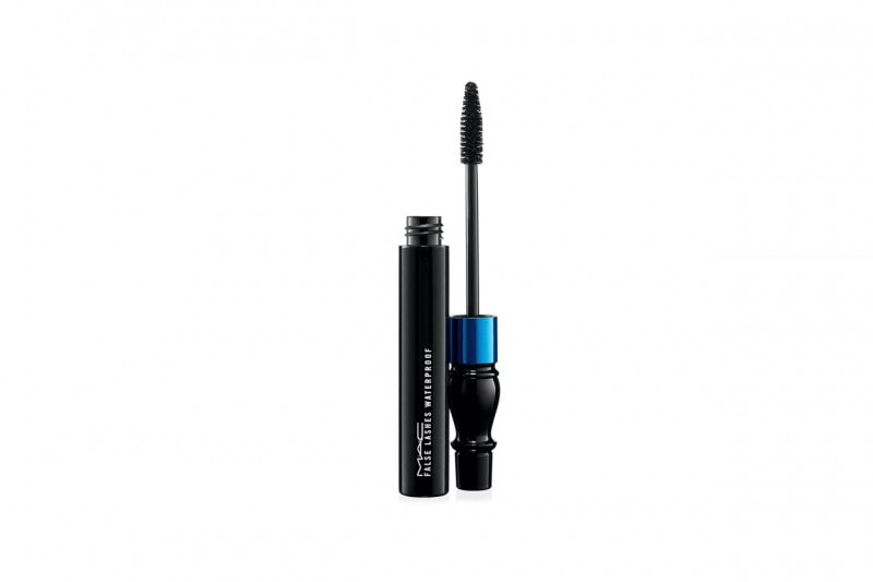 I nuovi mascara dell'estate 2015: False Lashes Waterproof Stay Black di MAC Cosmetics