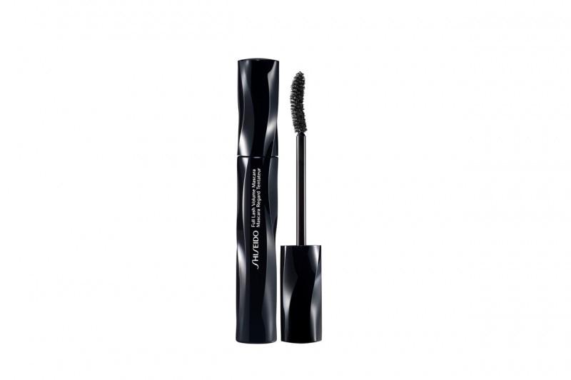 I nuovi mascara dell'estate 2015: Shiseido Full Lash Volume Mascara