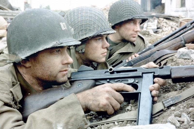 Il valore del gioco di squadra – Salvate il soldato Ryan
