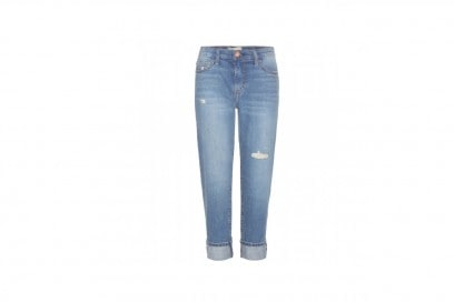 JEANS CROPPED: CURRENT/ELLIOTT