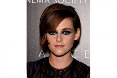 Kristen Stewart capelli: corto elegante