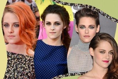 Kristen Stewart capelli: i migliori hairstyle selezionati da Grazia.it