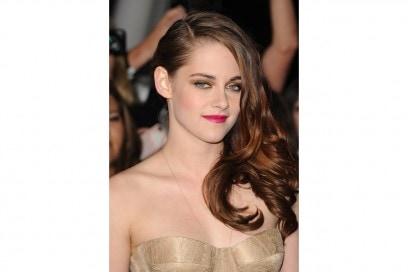 Kristen Stewart capelli: lunghezze mosse