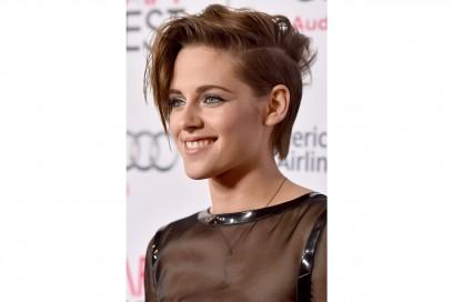 Kristen Stewart capelli: volume hair