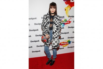 LANGLEY FOX HEMINGWAY: IN DESIGUAL