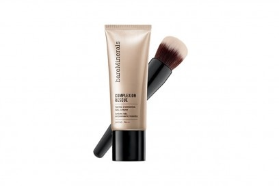 LE MIGLIORI CREME COLORATE: A BASE MINERALE COME COMPLEXION RESCUE DI BARE MINERALS
