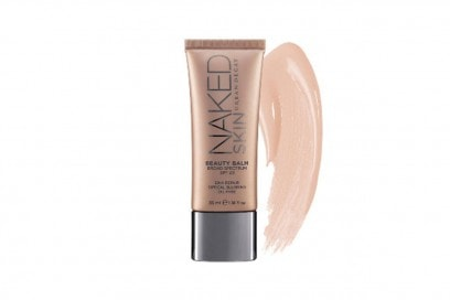 LE MIGLIORI CREME COLORATE: EFFETTO FLAWLESS CON BEAUTY BALM BROAD SPECTRUM DI URBAN DECAY