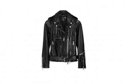 LOOK MASCHILE: BIKER JACKET R13