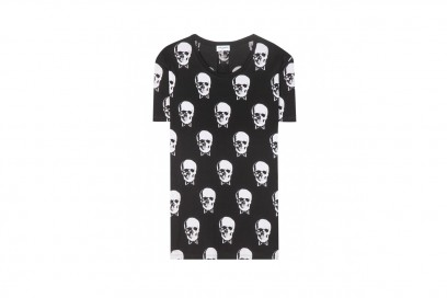 LOOK MASCHILE: T-SHIRT SAINT LAURENT