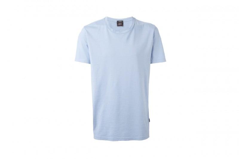 La T-Shirt: Boss Hugo Boss