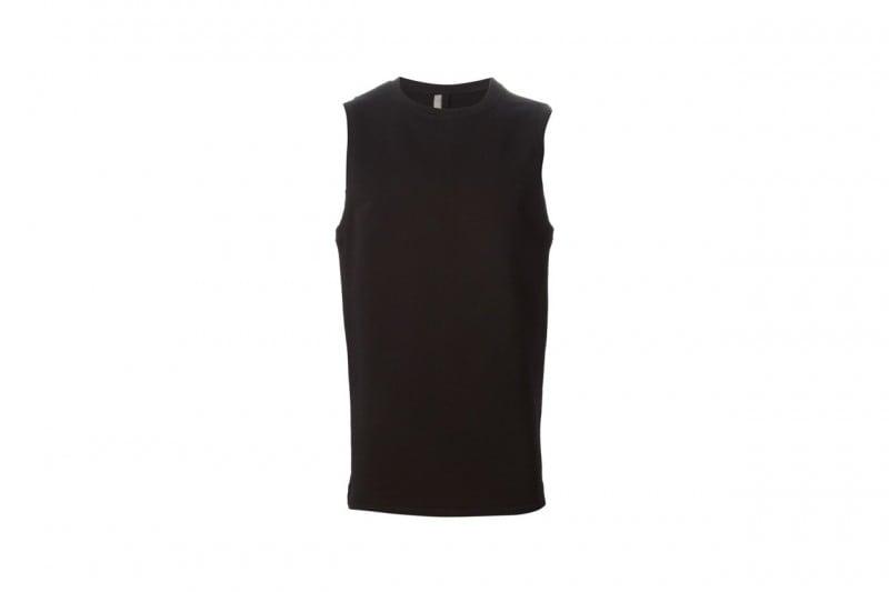 La maglietta senza maniche: Damir Doma