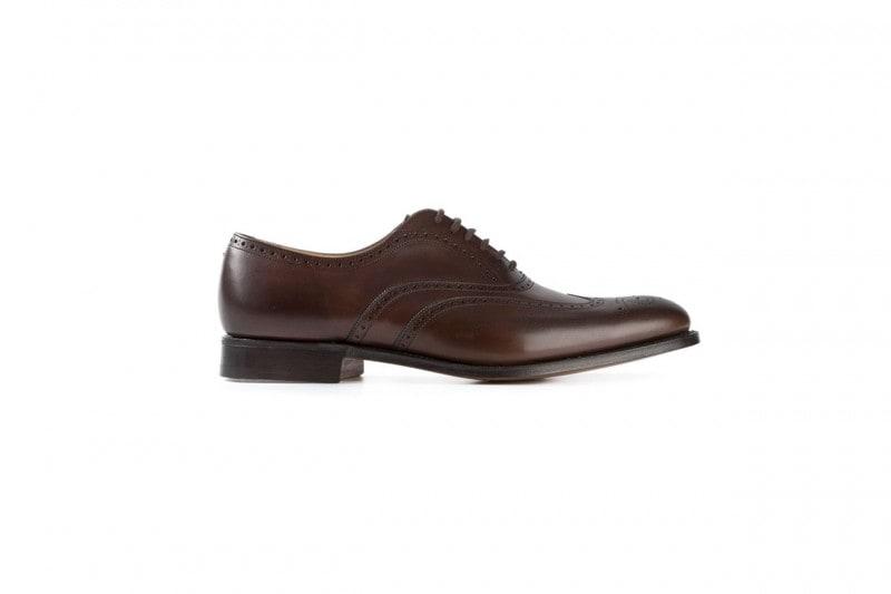 Le brogue shoes: Church's