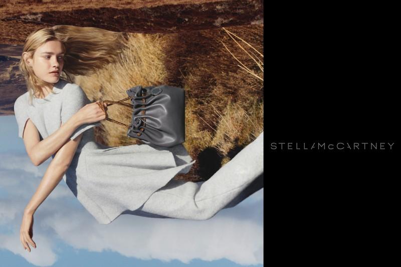Le campagne per l'Autunno-Inverno 2015: Stella McCartney