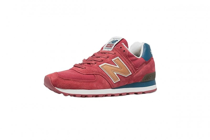 Le sneakers: New Balance