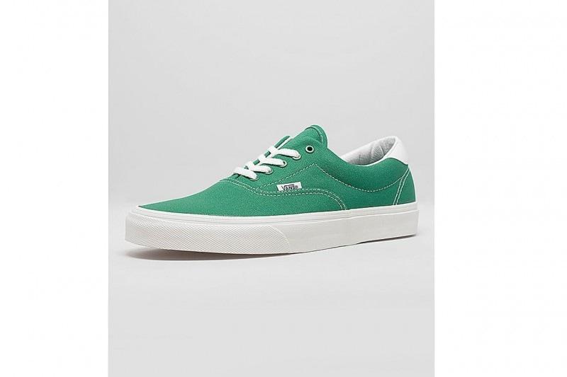 Le sneakers: Vans