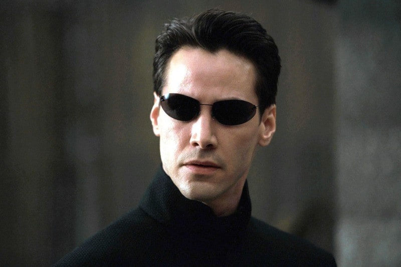 Mai fermarsi alle apparenze – Matrix