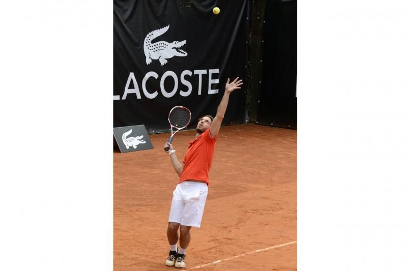 Marco Cella (vincitore)