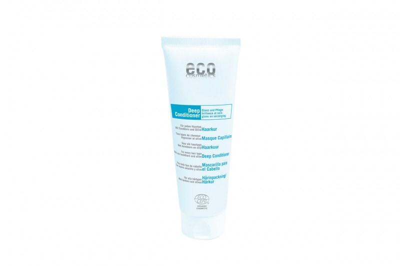Maschere bio per capelli: Eco Cosmetics Maschera Capelli Olivello Spinoso & Oliva