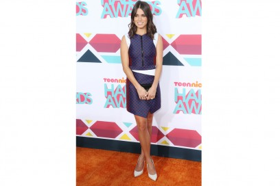 Nikki Reed: eclettica in Camilla and Marc